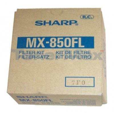 SHARP MX-M850 FILTER KIT